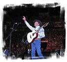George Strait: Artist of the Decade  by © Bob Hall