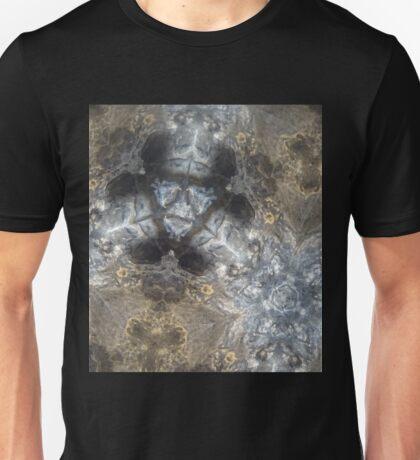 Still Thru A Kaleidoscope Lens n°5 Unisex T-Shirt