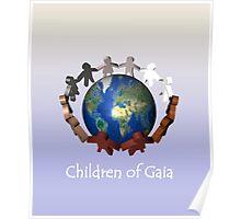 Children Of Gaia Poster
