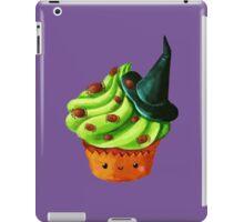 Cute Halloween Cupcake iPad Case/Skin
