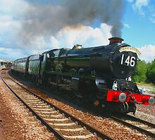 Torbay Express by MayDerry