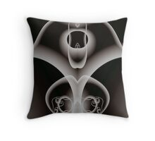 Picassoesque, The Hawk Throw Pillow
