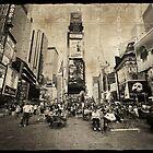 New York, New York... by Barbara Manis