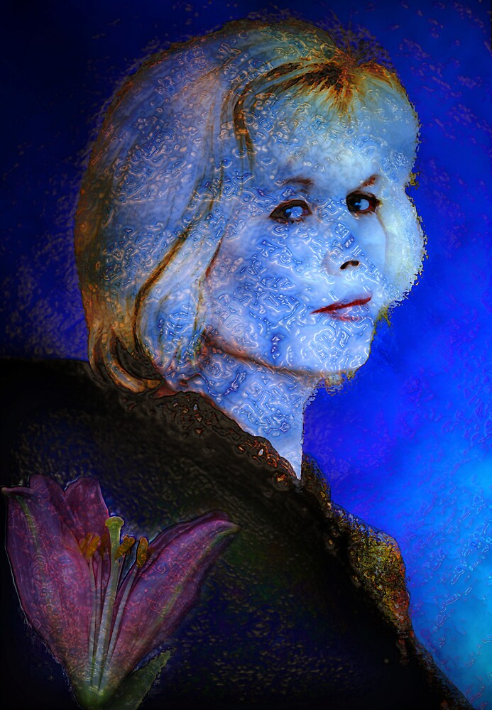 Ice Queen by Stephen Jackson