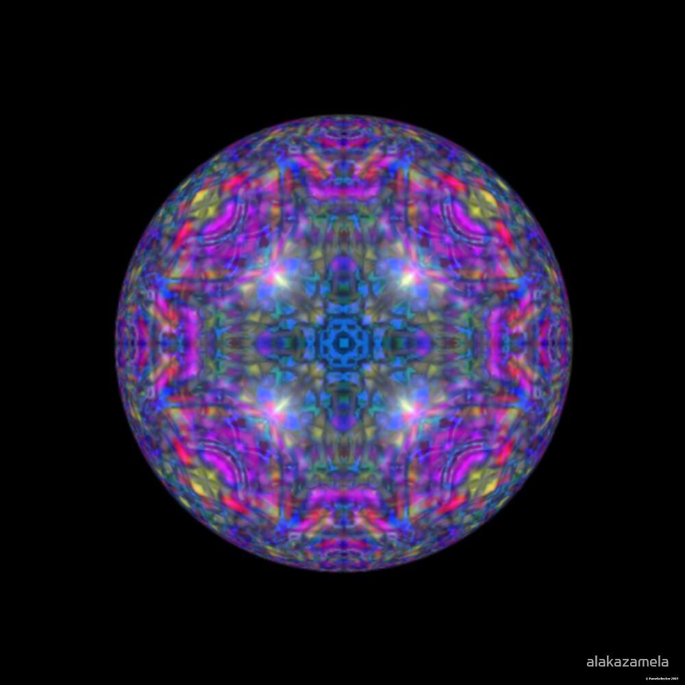 crystal ball by alakazamela