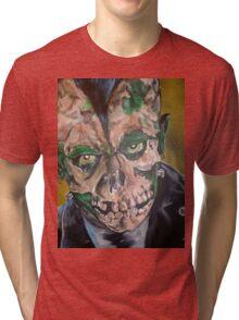 Ending  Tri-blend T-Shirt