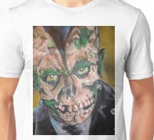 Ending  Unisex T-Shirt
