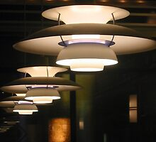 DINER LIGHTS by tachamot