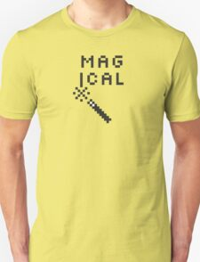 The Tooled Up Series: Magical T-Shirt