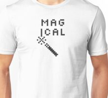 The Tooled Up Series: Magical Unisex T-Shirt