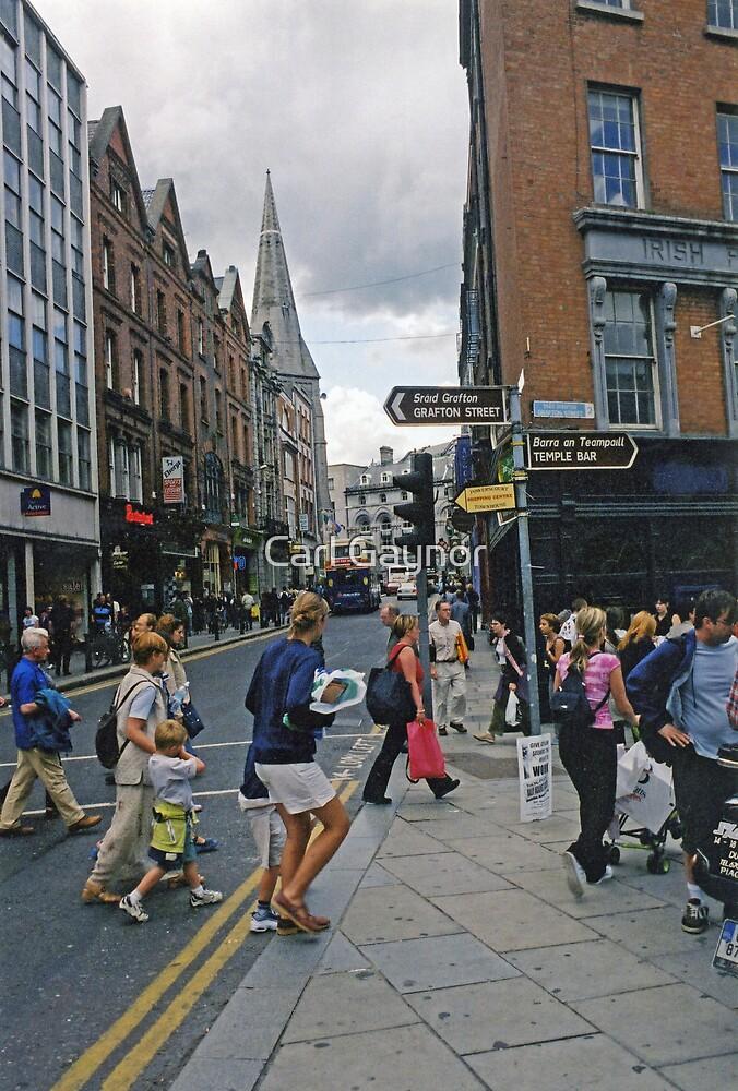 Dublin  by Carl Gaynor