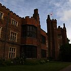 Gainsborough Old Hall by Nicholas Gray