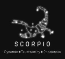Scorpio Products Kids Clothes