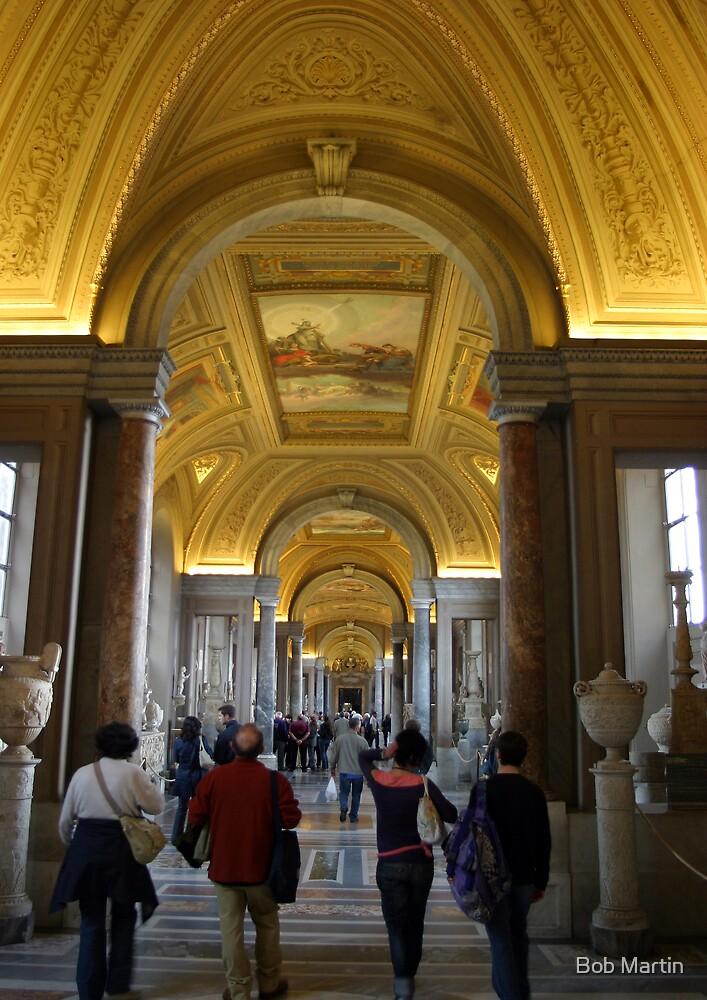 Vatican by Bob Martin