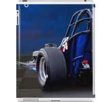 Nostalgia Top Fuel Dragster 2 iPad Case/Skin