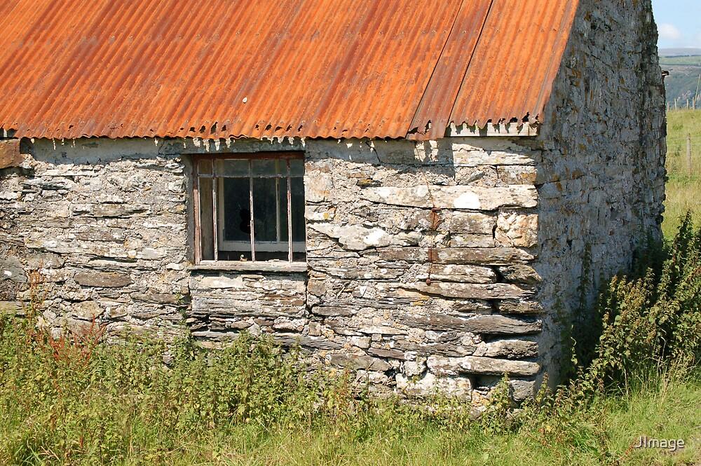 Farm Outbuilding by JImage