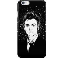 TEN STARBURST iPhone Case/Skin