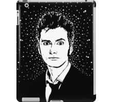 TEN STARBURST iPad Case/Skin
