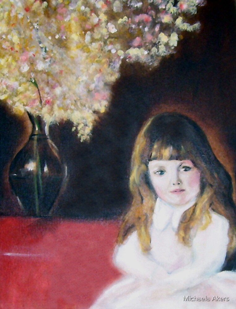 Little Queen by Michaela Akers