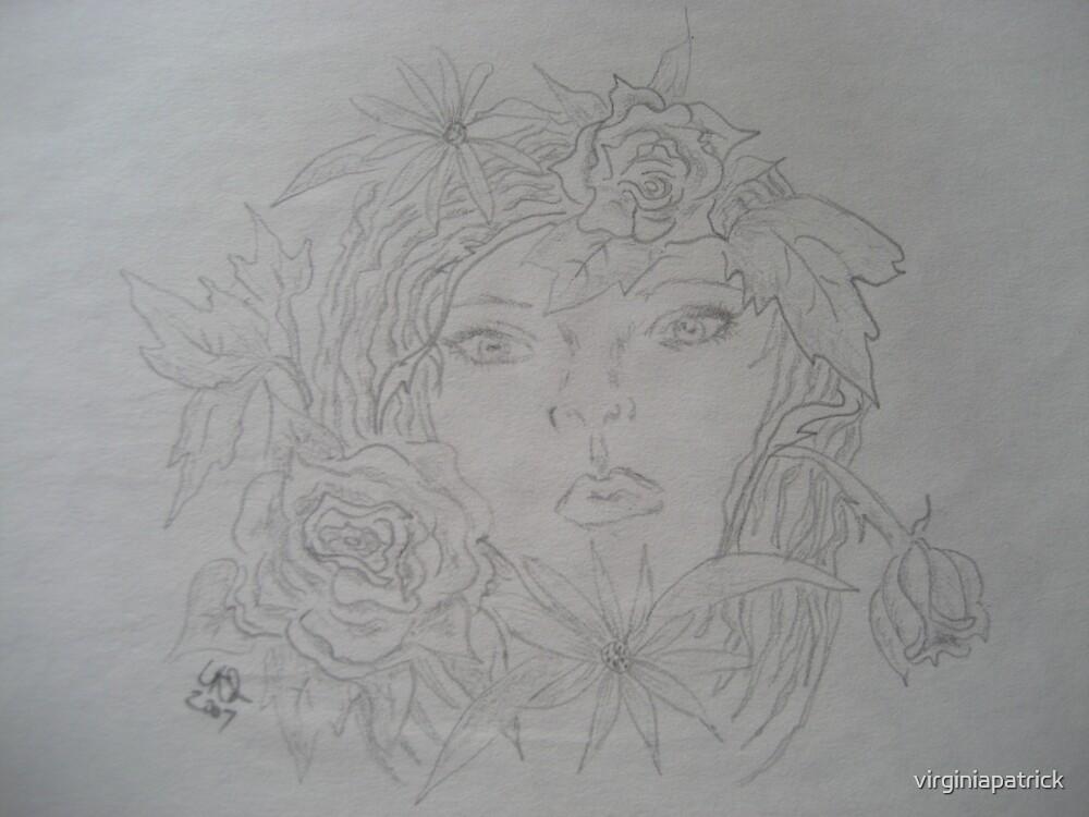 Kari by virginiapatrick