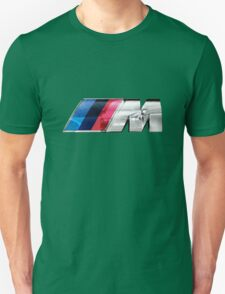 BMW E39 M5 Overlay T-Shirt