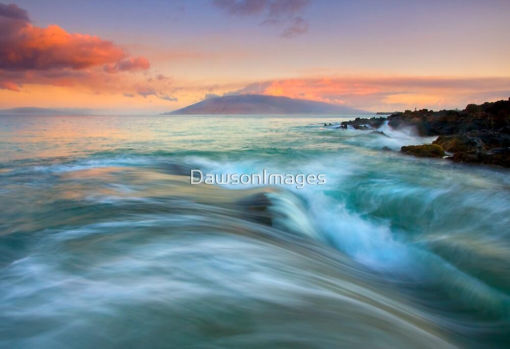 Folding the Sea by DawsonImages