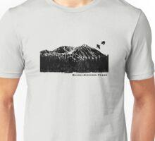 Haines Junction, Yukon Unisex T-Shirt