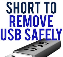Remove USB Safely by mralan