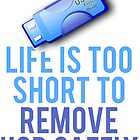 Remove USB Safely by Al Craker