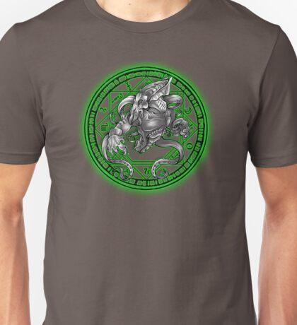 CuttleBeast Unisex T-Shirt