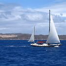 Smooth Sailing by paula whatley