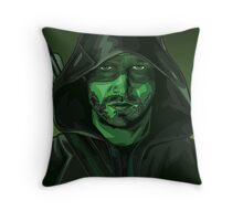 Arrow Throw Pillow