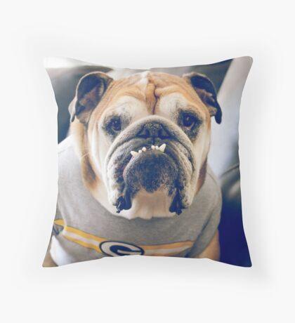 Dwayner Throw Pillow