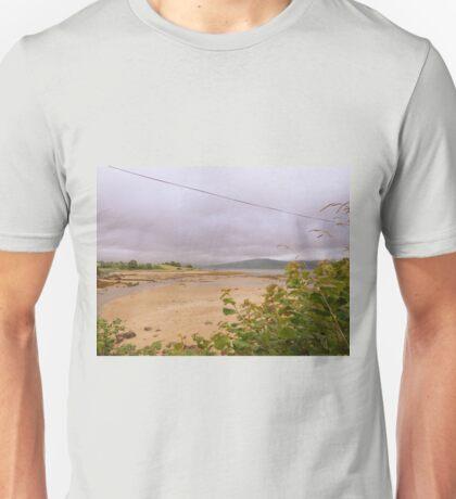 Soft Days...............................Ireland Unisex T-Shirt