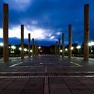Pillars of Heaven by Nando MacHado