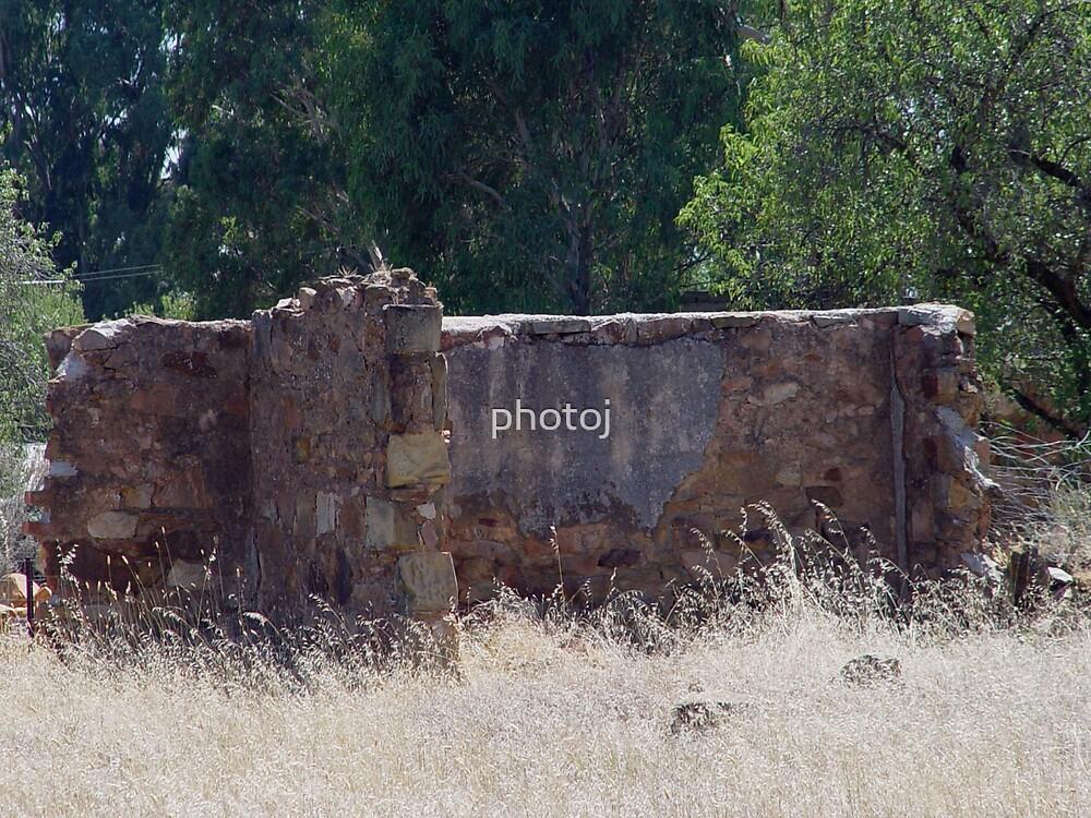 photoj, South Australia Country Town-Burra by photoj