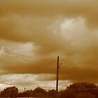 dirty sky by kiwiboo