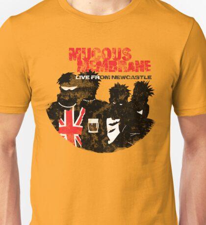 Venus of the Hardsell Unisex T-Shirt