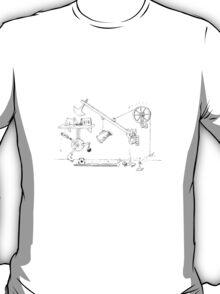 Funny Bunny 2 T-Shirt