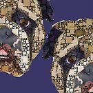 Digital Wilma by brotbackgeraet