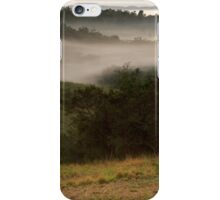Early morning, Vinales Valley, Cuba iPhone Case/Skin