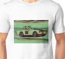 Triumph TR6 Unisex T-Shirt