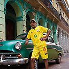 Colorful Cuba by LauraZim