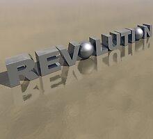 Revolution by morningdance