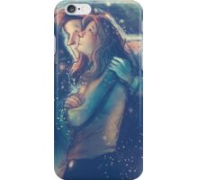Let's Stay for Christmas iPhone Case/Skin