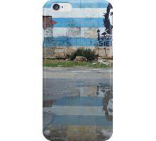 Che Guevara Mural iPhone Case/Skin