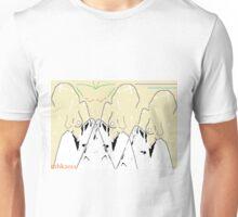 pasties 5 Unisex T-Shirt
