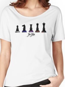 Human Chess Women's Relaxed Fit T-Shirt