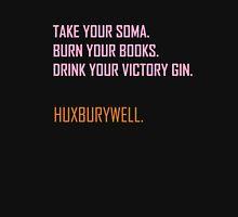 Huxburywell: Soma & Gin Unisex T-Shirt