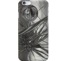 Chromatic Fibres of Inner Space iPhone Case/Skin